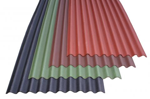 fenyőker fatelep fenyő fűrészáru fakereskedés tüzép termékek onduline base classic bitumenes hullámlemez minőség tető tetőfedés könnyű színválaszték