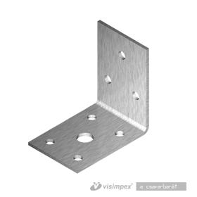 enyőker fatelep fenyő fűrészáru fakereskedés tüzép termékek fém kiegészítő sarokösszekötő